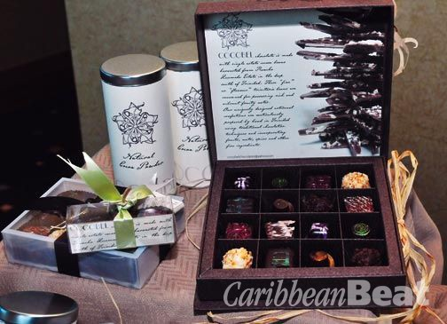 Calling all chocolate lovers. Photograph courtesy Regional Fine Cocoa Conference And Chocolate Expo