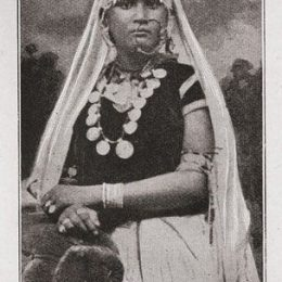 Photograph from Twenty-Five Years in British Guiana (1898), by Henry Kirke