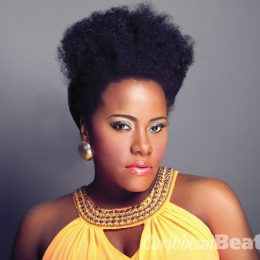 Etana. Photograph by Marvin Bartley