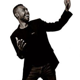 Leasho Johnson. Photograph by Marlon James