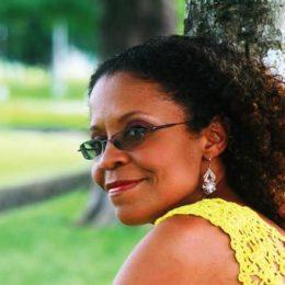 Roslyn Carrington. Photograph by Daren Johnson, www.depictionsbeyond.com