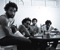 Photograph by Marlon James