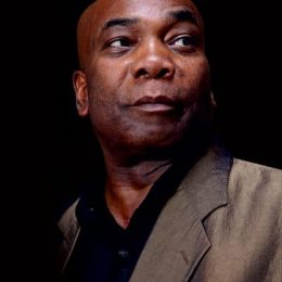 Dennis Bovell. Photograph by Clair Lawne