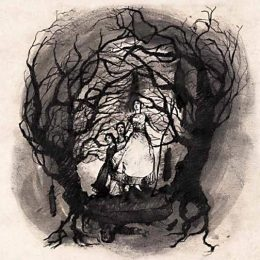Illustration by Nikolai Noel