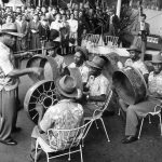 When steelband took London by storm