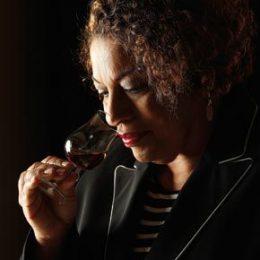 Joy Spence. Photograph courtesy Appleton Estate Jamaica Rum