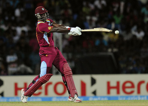 Photograph courtesy the West Indies Cricket Board