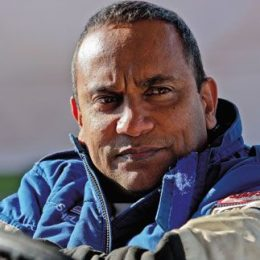 Sheldon Bissessar. Photograph by Narend Sooknarine - ZORCE Magazine