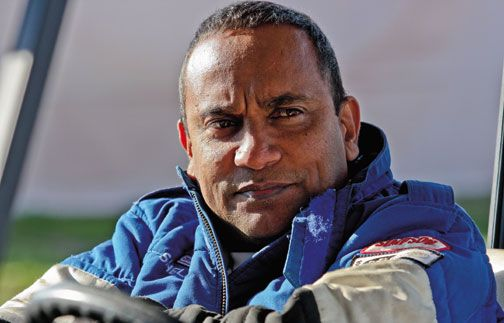 Sheldon Bissessar. Photograph by Narend Sooknarine – ZORCE Magazine