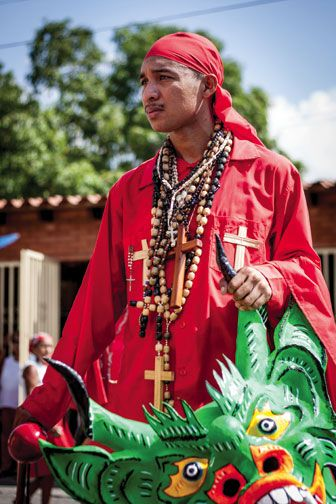 Photograph by Mauricio Plaza