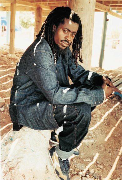 Bennie Man. Photograph courtesy VP Records