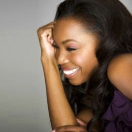 Artist Heather Headley. Photograph courtesy Heather Headley