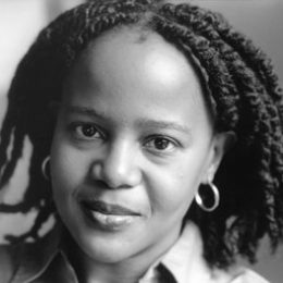 Edwidge Danticat: Surviving Life