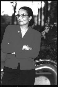 Elizabeth Nunez