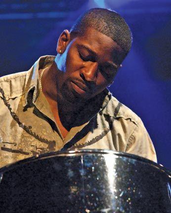 Leon Foster Jones