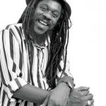 Jamming with Bob in reggae Heaven