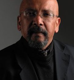 Clem Seecharan. Photograph courtesy London Metropolitan University