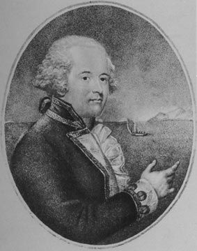 Vice-Admiral William Bligh (1754 — 1817), unpopular and overbearing commander of HMS Bounty whose crew led a mutiny against. Photograph by Time Life Pictures/Mansell/Time Life Pictures/Getty Images