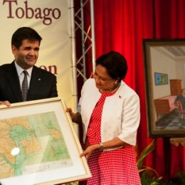 Trinidad & Tobago and Spain: Sharing a Past, Building a Future