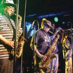 Around the world with the Skatalites