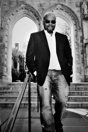 Jean-Ralph Thurin. Photograph courtesy Jean-Ralph Thurin