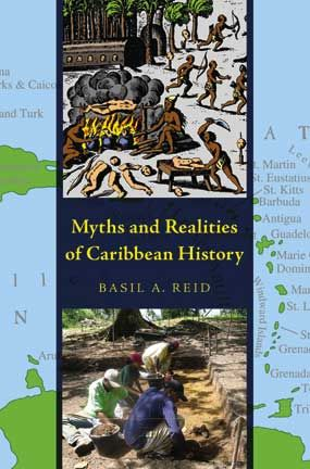 Myths and Realities of Caribbean History COVER