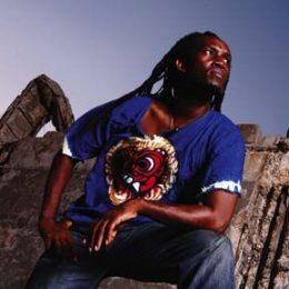 Michael Holgate. Photograph courtesy Macmillan Caribbean