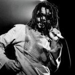 The rebel: Peter Tosh