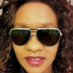 Nothing's taboo for Tanya Stephens