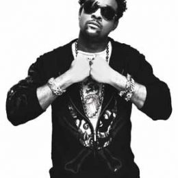 Orville Richard Burrell, better known as Shaggy. Photograph courtesy Big Yard Music