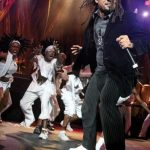 Machel Montano: Man with a mission