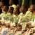 The Signal Hill choir on the opening night of their 25th anniversary performance at Naparima Bowl, Trinidad. Photograph courtesy Signal Hill Choir/Anthony Harris