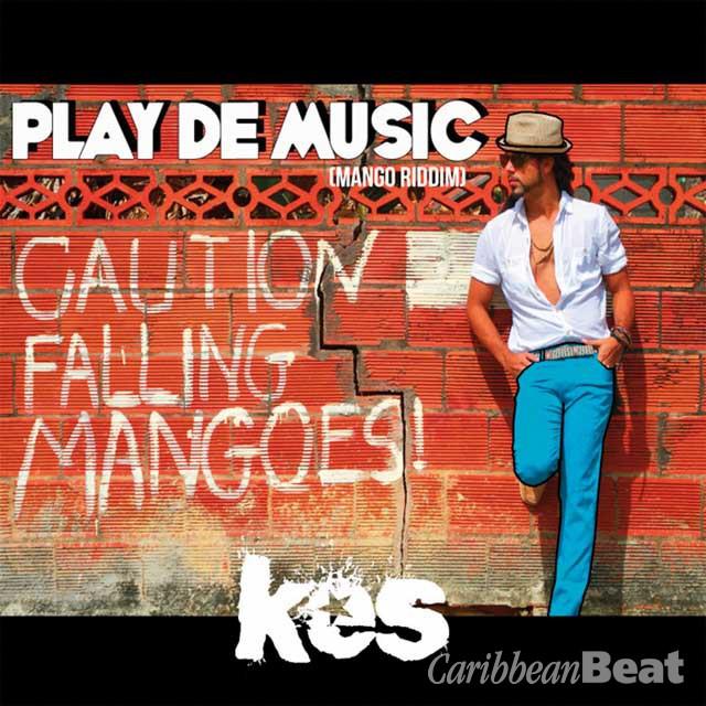 Play de Music: Kes the Band