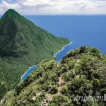 Peak conditions: taking on the Caribbean's mountain ranges