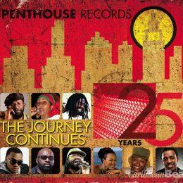 Caribbean Playlist (May/June 2014)