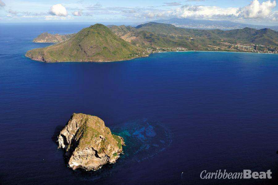 Diamond Rock. Photograph by T Photography/Shutterstock.com