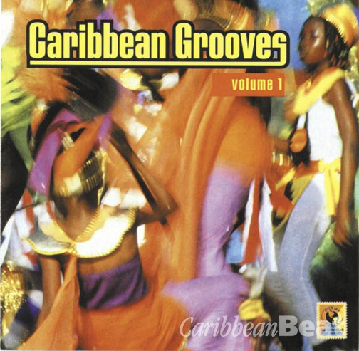 Caribbean Grooves Volume 1 Album Cover