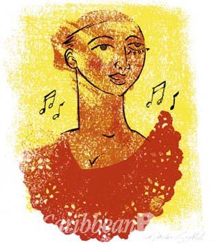 Belle musique