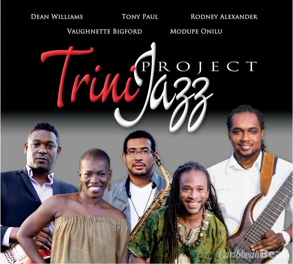 TriniJazz Project