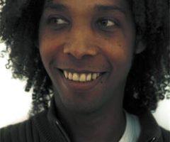 Christopher Rodriguez. Photograph courtesy Talawa/ Photograph by Richard H. Smith