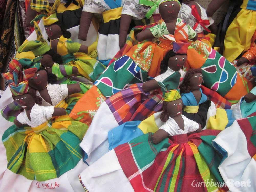 Photograph courtesy The St Lucia Tourist Board