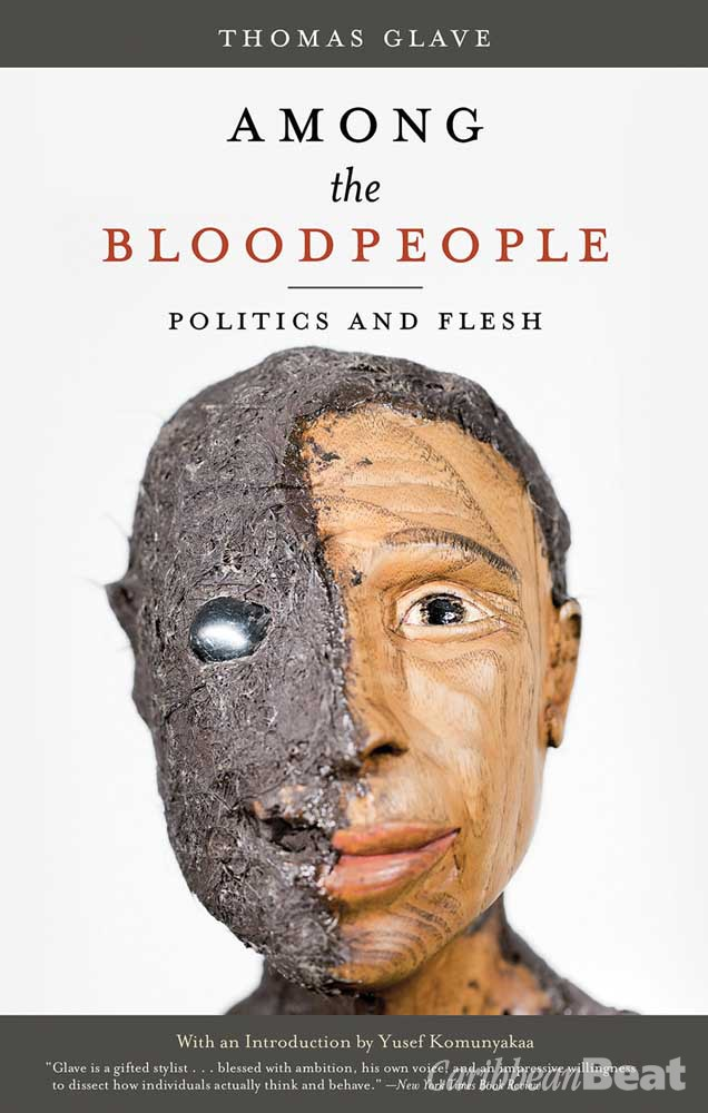 Among the Bloodpeople: Politics and Flesh
