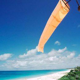 Coco Point Beach, Barbuda. Photograph by Sean Drakes/ Blue Mango