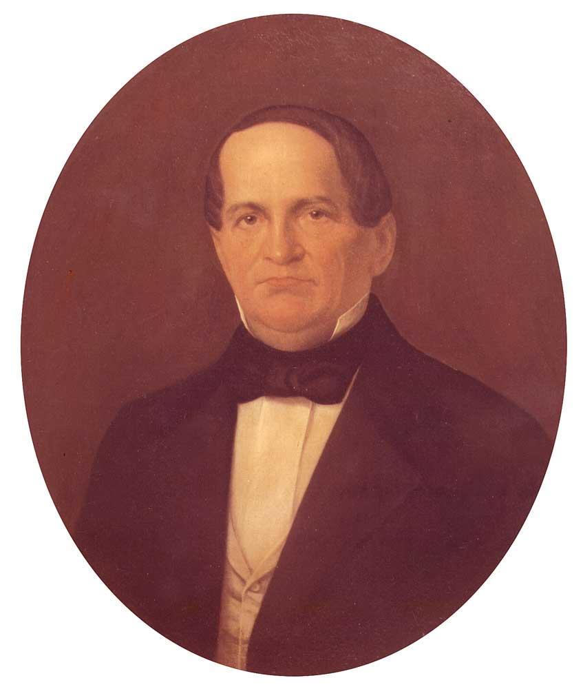 Johann Siegert