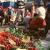 Kingstown market. Photograph by Chris Huxley