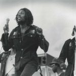 The best of them all: great moments in reggae music
