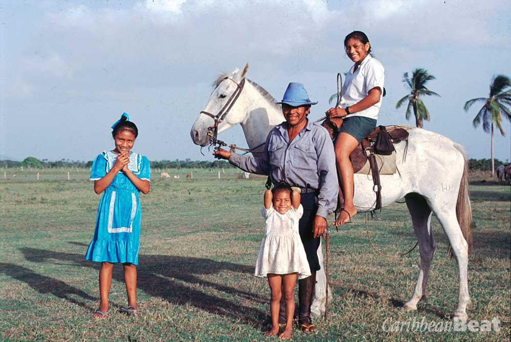 Photograph courtesy the Tourism and Hospitality Association of Guyana