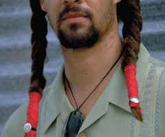 Michael Franti. Photograph courtesy Jesse Cutler/Six Degrees Records