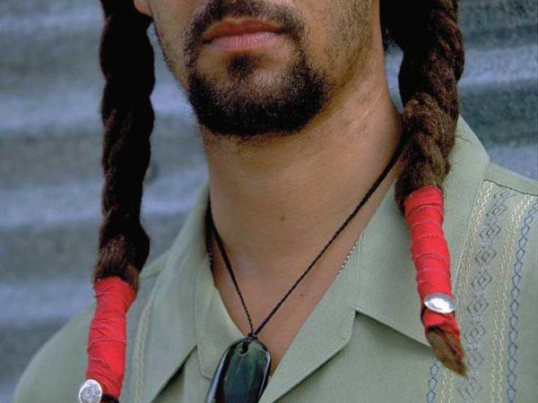 Michael Franti. Photograph courtesy Jesse Cutler/Six Degrees Records