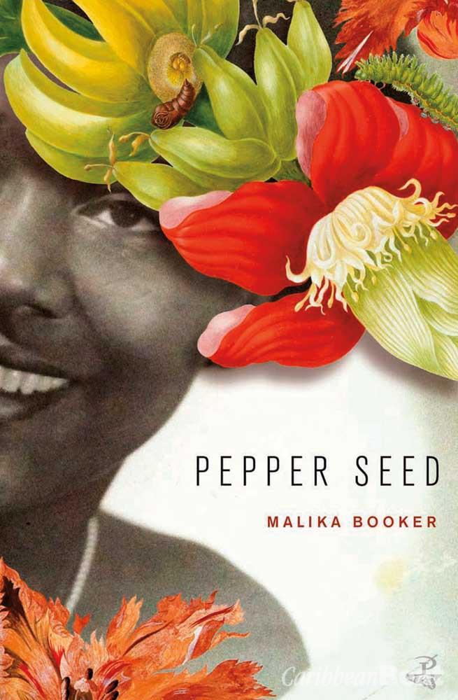 Pepper Seed